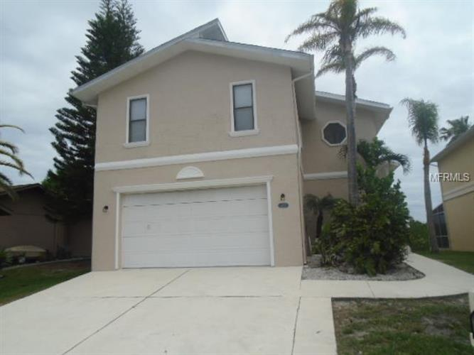 6410 DRAKE CT, New Port Richey, FL 34652 - Image 1