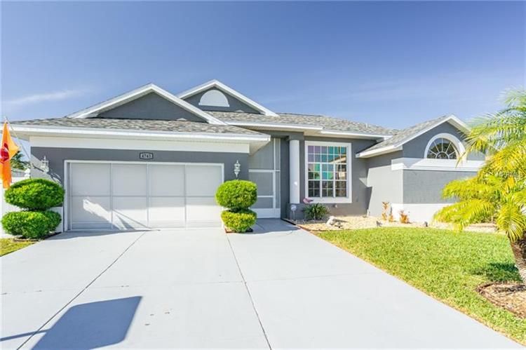 4743 FORT PECK RD, New Port Richey, FL 34655 - Image 1
