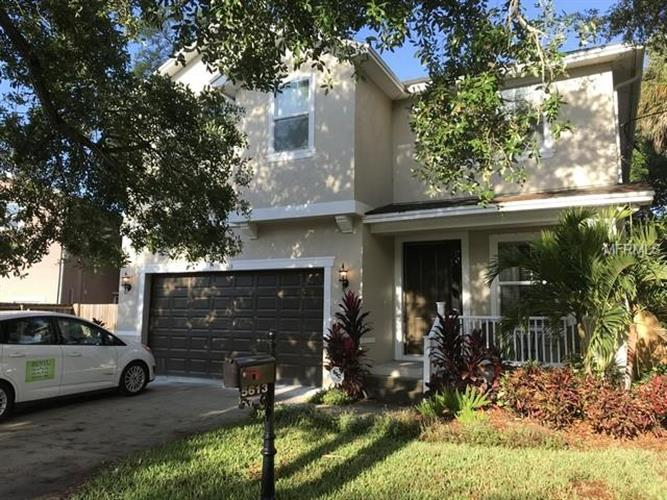 5613 S RUSSELL ST, Tampa, FL 33611 - Image 1
