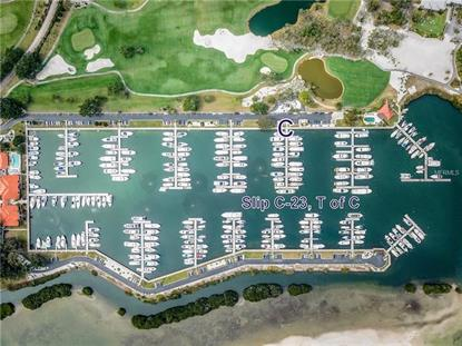2600 HARBOURSIDE DR #C-23 Longboat Key, FL MLS# A4157026