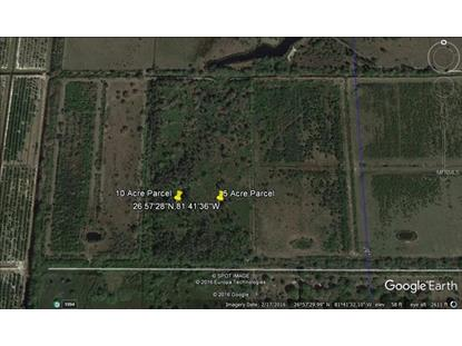 46150 & 46210 BERMONT (JUST OFF) RD, Punta Gorda, FL