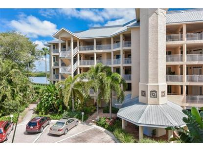 1260 DOLPHIN BAY WAY #303 Sarasota, FL MLS# A4178449