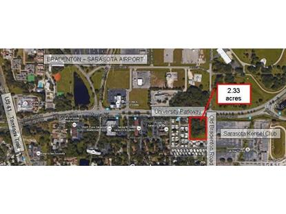 UNIVERSITY PKWY Sarasota, FL MLS# A4195449