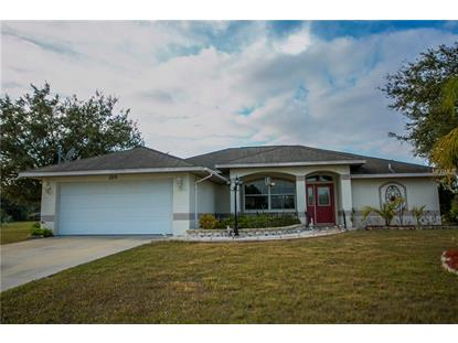 329 ROTONDA CIR, Rotonda West, FL