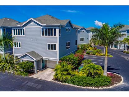 823 EVERGREEN WAY #823 Longboat Key, FL MLS# A4410384