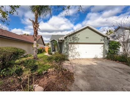 1223 SADDLEBACK RIDGE RD Apopka, FL MLS# A4421697