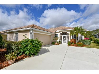 6831 SAGEBRUSH CIR Sarasota, FL MLS# A4425615
