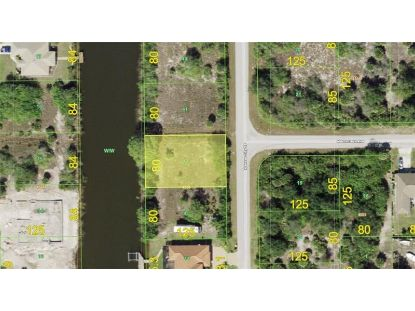 10123 & 10131 KANSAS CITY ST Port Charlotte, FL MLS# A4478760