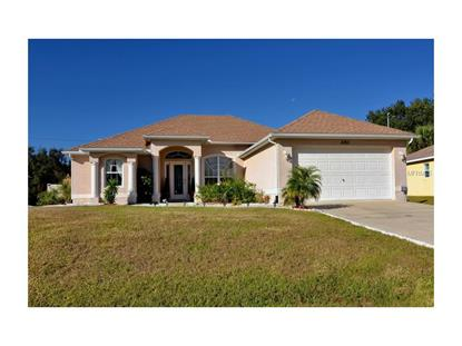 4265 IRDELL TER, North Port, FL