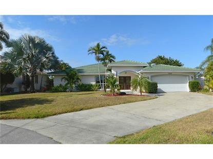 1036 FRANCESCA CT Punta Gorda, FL MLS# C7234023