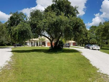 3394 ALBIN AVE North Port, FL MLS# C7237413