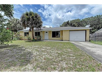 4666 MCKIBBEN DR, North Port, FL