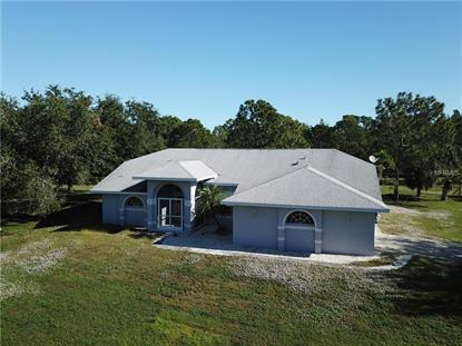 2851 OLD BURNT STORE RD N Cape Coral, FL MLS# C7246112
