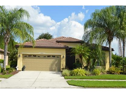 2454 ARUGULA DR, North Port, FL