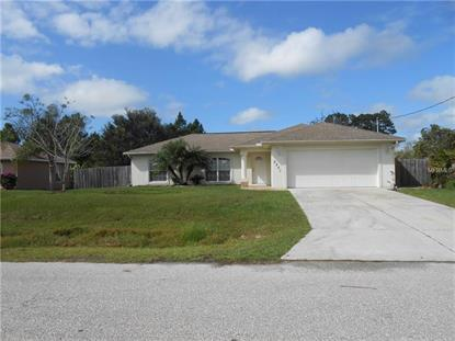 3301 BELLEVILLE TER, North Port, FL