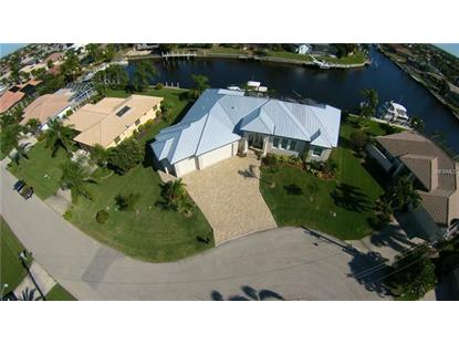 3318 DOMINICA CT Punta Gorda, FL MLS# C7410178