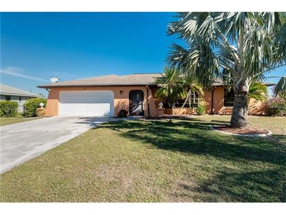 450 TABEBUIA TREE Punta Gorda, FL MLS# C7410628
