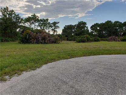 19 (Lots 569 & 570) PINE VALLEY RD, Rotonda West, FL