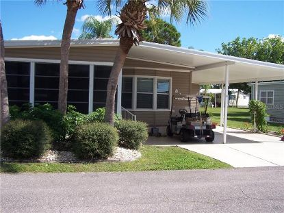 2100 KINGS HWY #834 Port Charlotte, FL MLS# C7434476