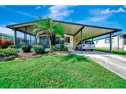 2100 KINGS HWY #1029 York Trail Port Charlotte, FL MLS# C7434599