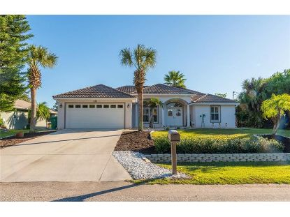 682 LOMOND DR Port Charlotte, FL MLS# C7435688