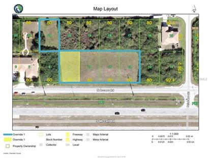 12062 N ACCESS RD Port Charlotte, FL MLS# D5912904