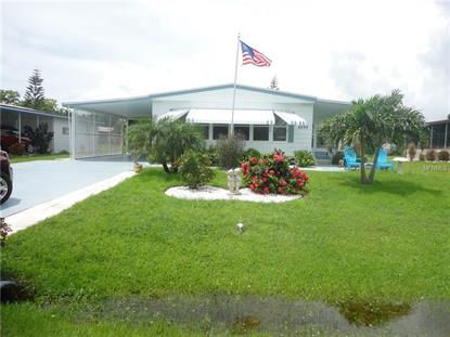 6299 ORIOLE BLVD Englewood FL 149900 Adult Community