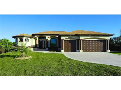 959 BOUNDARY BLVD Rotonda West, FL MLS# D5920993