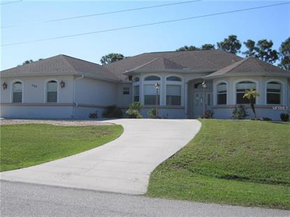 1165 BOUNDARY BLVD, Rotonda West, FL
