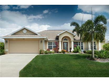 827 ROTONDA CIR, Rotonda West, FL