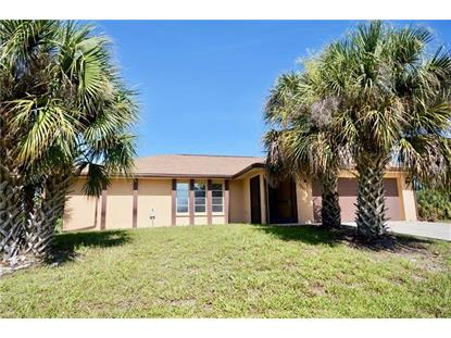 9508 APPLIN CIR Port Charlotte, FL MLS# D6101030