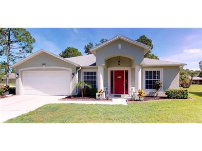 6880 CAMMER AVE North Port, FL MLS# D6102133
