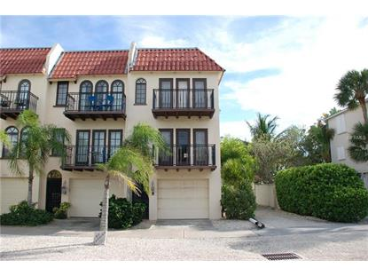 530 5TH STREET WEST #8, Boca Grande, FL