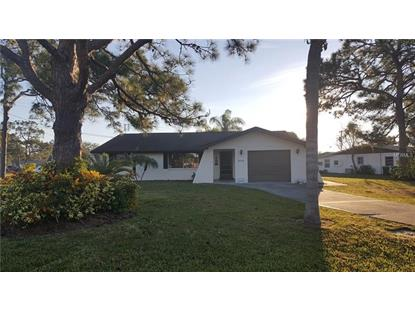 2535 10TH ST Englewood, FL MLS# D6104685