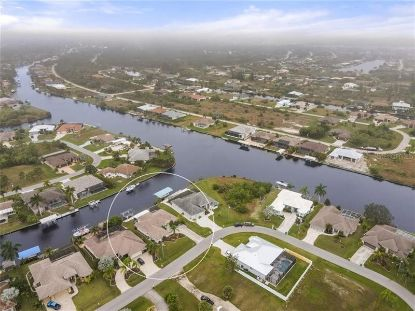 9284 SPRING CIR Port Charlotte, FL MLS# D6115035