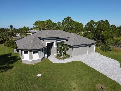 9403 ARRID CIR Port Charlotte, FL MLS# D6115062