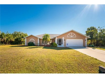 442 LOMOND DR Port Charlotte, FL MLS# D6115710
