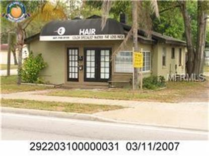 1153 W FAIRBANKS AVE Orlando, FL MLS# G4826273