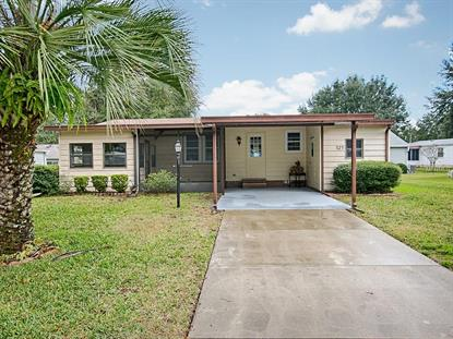 525 SAINT ANDREWS BLVD The Villages, FL MLS# G4835626
