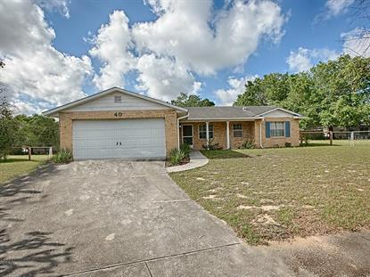 40 COVEWOOD CIR, Eustis, FL