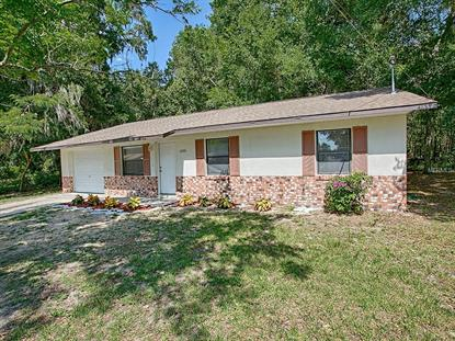 10355 53RD CT Belleview, FL MLS# G4842661