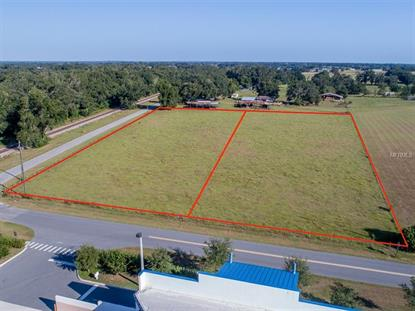 CR 105 Oxford, FL MLS# G5007164