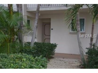 500 S WASHINGTON DR #3A Sarasota, FL MLS# G5011162