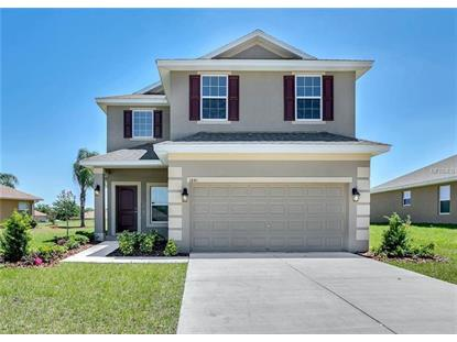 1841 GALLOWAY TER Winter Haven, FL MLS# L4721938