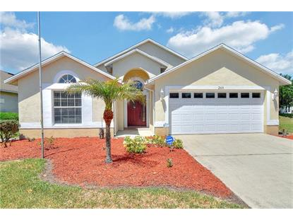 2616 WHITEWOOD RD, Mulberry, FL