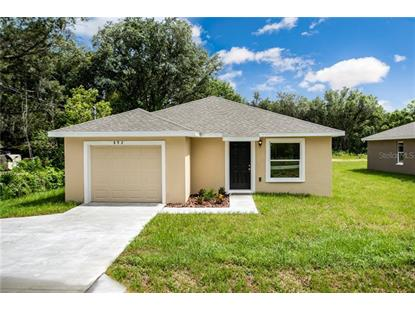 892 OLD WINTER HAVEN RD Auburndale, FL MLS# L4916713
