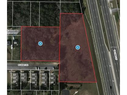 ROANE RD  Clermont, FL MLS# O5385573