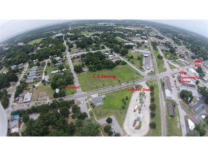 602 S CENTRAL AVE  Apopka, FL MLS# O5394125