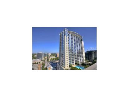 155 S COURT AVE #1705 Orlando, FL MLS# O5420804