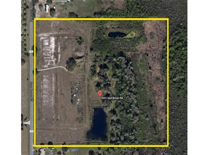 3251 HAM BROWN RD Kissimmee, FL MLS# O5432133